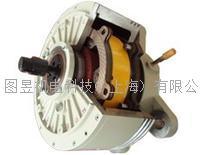 臺灣樺霖HLW濕式氣動離合器制動器 HLW-45  HLW-60  HLW-80  HLW-110  HLW-160  HLW-200