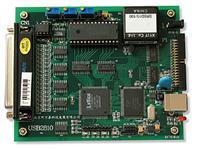 USB2810-多功能AD DA卡無板載緩存