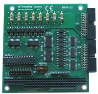 ART2531-光隔離數字量IO卡