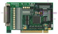 PCI2324-2路隔離數字量輸入