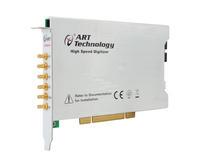PCI8514B-阿爾泰同步模擬量輸入采集卡
