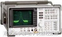 HP3589A頻譜和矢量網絡測量儀 HP3589A