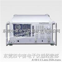 ms4661a 網絡分析儀 100K-3GHZ ms4661a