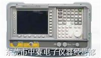 Agilent L1500 安捷倫頻譜分析儀 9KHz-1.5GHz L1500