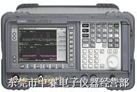 供應/銷售/出售/租賃Agilent E4407B 安捷倫頻譜分析儀|9kHz-26.5GHz E4407B