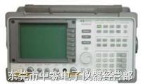 供應/銷售/出售/租賃HP-8564E 惠普頻譜分析儀|9KHz-40GHz HP-8564E