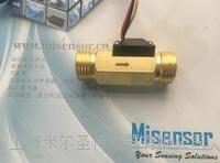 铜材质外壳,寿命更长 FM-4040 流量传感器  FM-4040