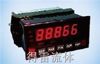 可编程压力显示器 MPAX