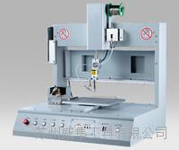 四轴单平台自动焊锡机