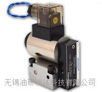 防爆型球式電磁換向閥 GD-23QDF6B-4/315W220