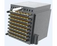 ExaMAX® 56Gb/s High-Speed Orthogonal Connector 10129181-102LF