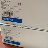 欧姆龙传感器 E5LD-6
