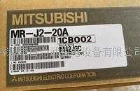 三菱伺服 MR-J2-20A MR-J2-10A MR-J2-30A MR-J2-40A