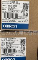 欧姆龙温控器 E5CD-RX2DDM-800