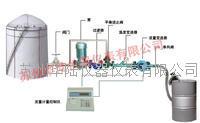液體定量裝桶設備