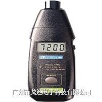 臺灣路昌/測速儀DT-2234B 光電式轉速計