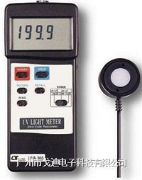 臺灣路昌/UV紫外線輻照計UVC-254 紫外照度儀
