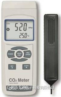 臺灣路昌/二氧化碳分析儀GC-2028 二氧化碳檢測儀