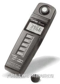 臺灣群特/光度計CENTER-337 照度計