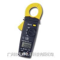 臺灣群特 電流鉗型表CENTER-221 交流鉗表