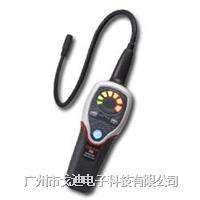 臺灣群特 冷媒檢測儀CENTER-380 鹵素檢測檢漏儀