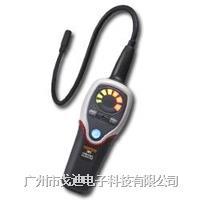 臺灣群特 氣體檢漏儀CENTER-383 可燃性氣體檢測儀