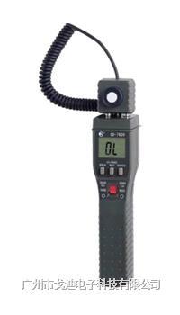 臺灣戈迪 光度計GD-7630 照度計