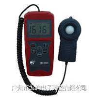 臺灣戈迪 數字照度儀GD-2321 光度計