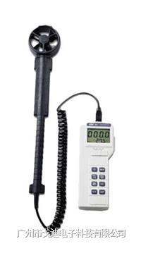 臺灣戈迪 便攜式風速儀GD-2111 數字風速計