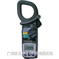 日本共立 交直流鉗表MODEL-2003A 鉗形電流表