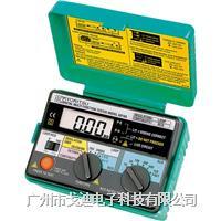日本共立|電力檢測儀MODEL-6010A 多功能電力測試儀