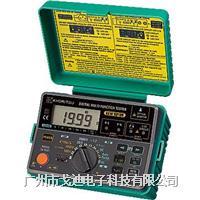 日本共立|電力測試儀MODEL-6010B 多功能電力分析儀