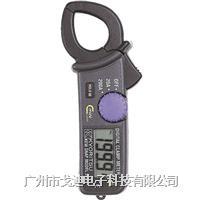 日本共立 數字鉗表MODEL-2031 鉗形電流表