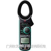 日本共立|交直流鉗表KEW-2056R 鉗形電流表