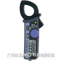 日本共立|數字交流鉗表MODEL-2431 鉗形電流表