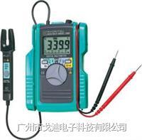 日本共立|交直流電表KEW-2012R 迷你型萬用表