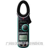 日本共立 交直流鉗表KEW-2040 鉗形電流表