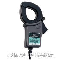 日本共立 小電流鉗頭變送器MODEL-8141 鉗型傳感器