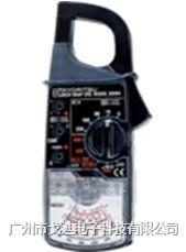 日本共立|鉗型表MODEL-2608A 指針式鉗表