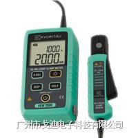 日本共立|微電流鉗表KEW-2500 鉗形電流表