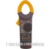 日本共立|交流鉗表KEWSNAP-200 鉗形電流表
