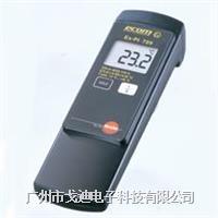德國德圖|高精度溫度表Ex-Pt-720 防爆溫度儀