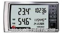 德國德圖 多功能溫濕度表testo-622 大屏幕溫濕度大氣壓力表