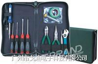 美國CT 上等家庭維修工具箱CT-812 維修工具包(12件組)