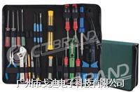美國CT 電子維修工具包CT-831 電路板維修工具包(24件組)