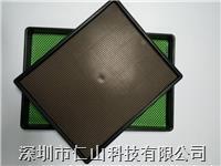 IC防靜電托盤+專用防靜電防滑墊 托盤配合防滑墊使用、防滑效果好的防滑墊、不留痕防滑墊、PVC防滑墊