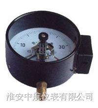 磁助電接點壓力表 YXC-100