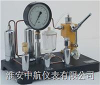 液壓壓力表校驗臺 ZH-JYT2Y