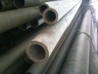 產品設備車加工用厚壁冷拔不銹鋼無縫管