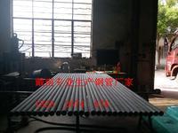 江蘇不銹鋼廠—無縫管道用流體管
